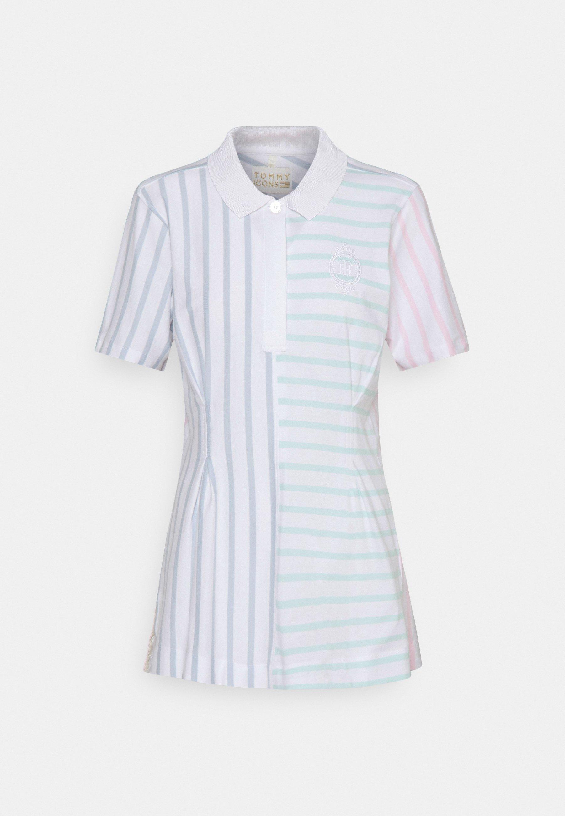 Women ICON RELAXED POLO - Polo shirt