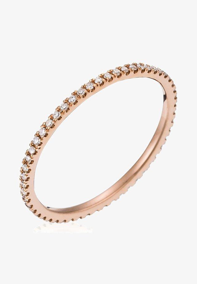 Ring - pink