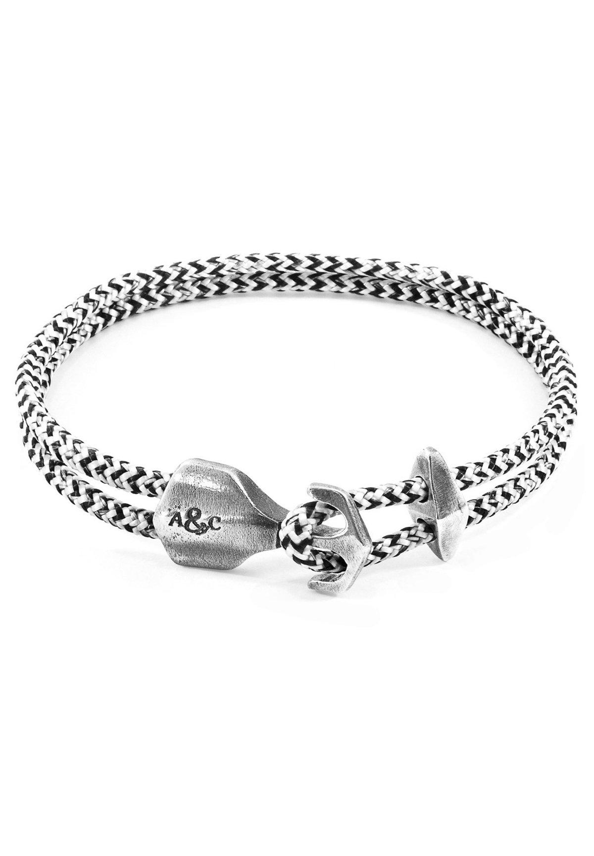 Men DELTA ANCHOR - Bracelet
