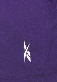 Reebok - SUPREMIUM LONG SLEEVE - T-shirt sportiva - purple - 6