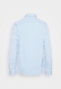 Polo Ralph Lauren - GEORGIA LONG SLEEVE - Chemisier - blue/white - 6