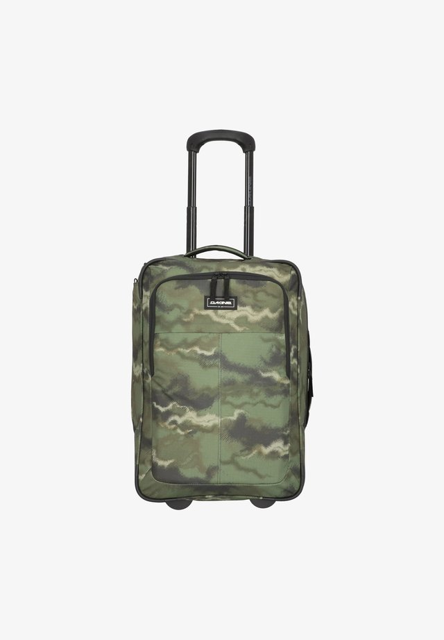CARRY  - Wheeled suitcase - olive ashcroft camo