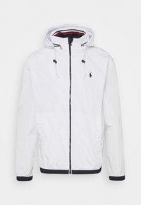 Polo Ralph Lauren - AMHERST  - Summer jacket - pure white - 6