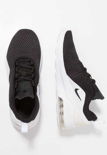 AIR MAX MOTION 2  - Sneakers laag - black/white