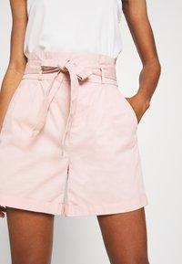 Vero Moda - VMEVA  - Shorts - sepia rose - 4