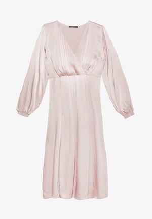 SOFIA NAYA DRESS - Day dress - soft rose