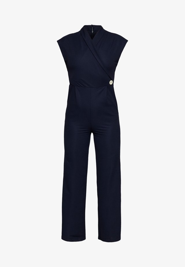 STYLE - Overall / Jumpsuit /Buksedragter - navy