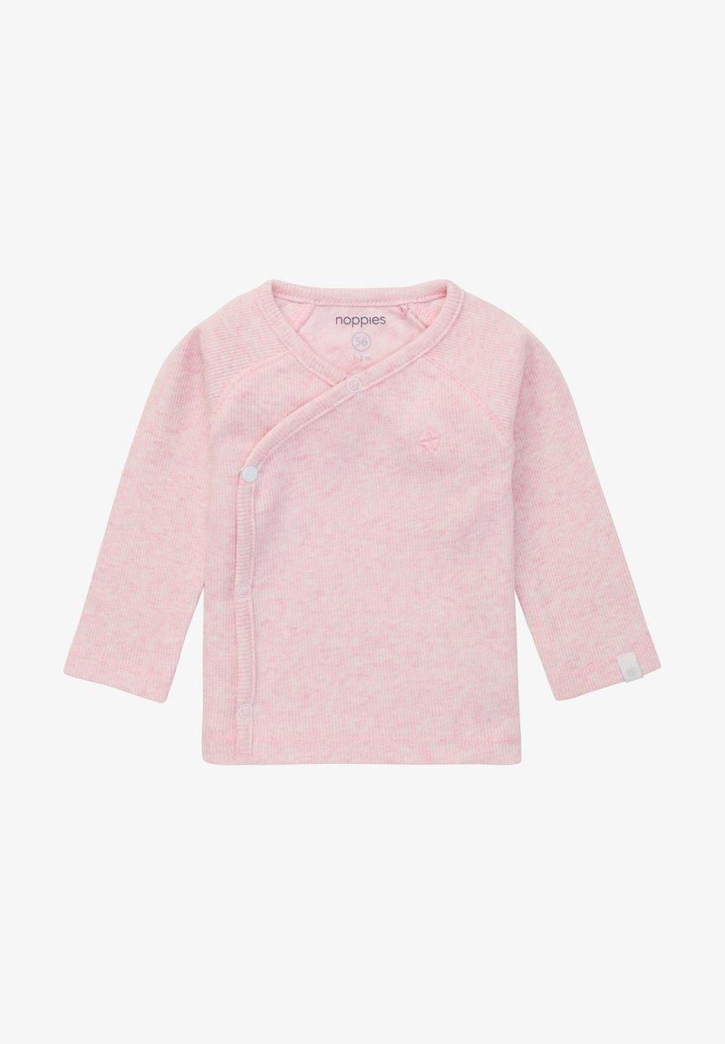 Noppies - NANYUKI - Longsleeve - light pink