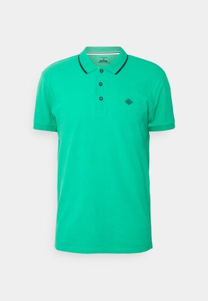 MULBERRY - Polo shirt - green