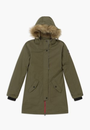 BANTRY GRLS - Winter coat - khaki