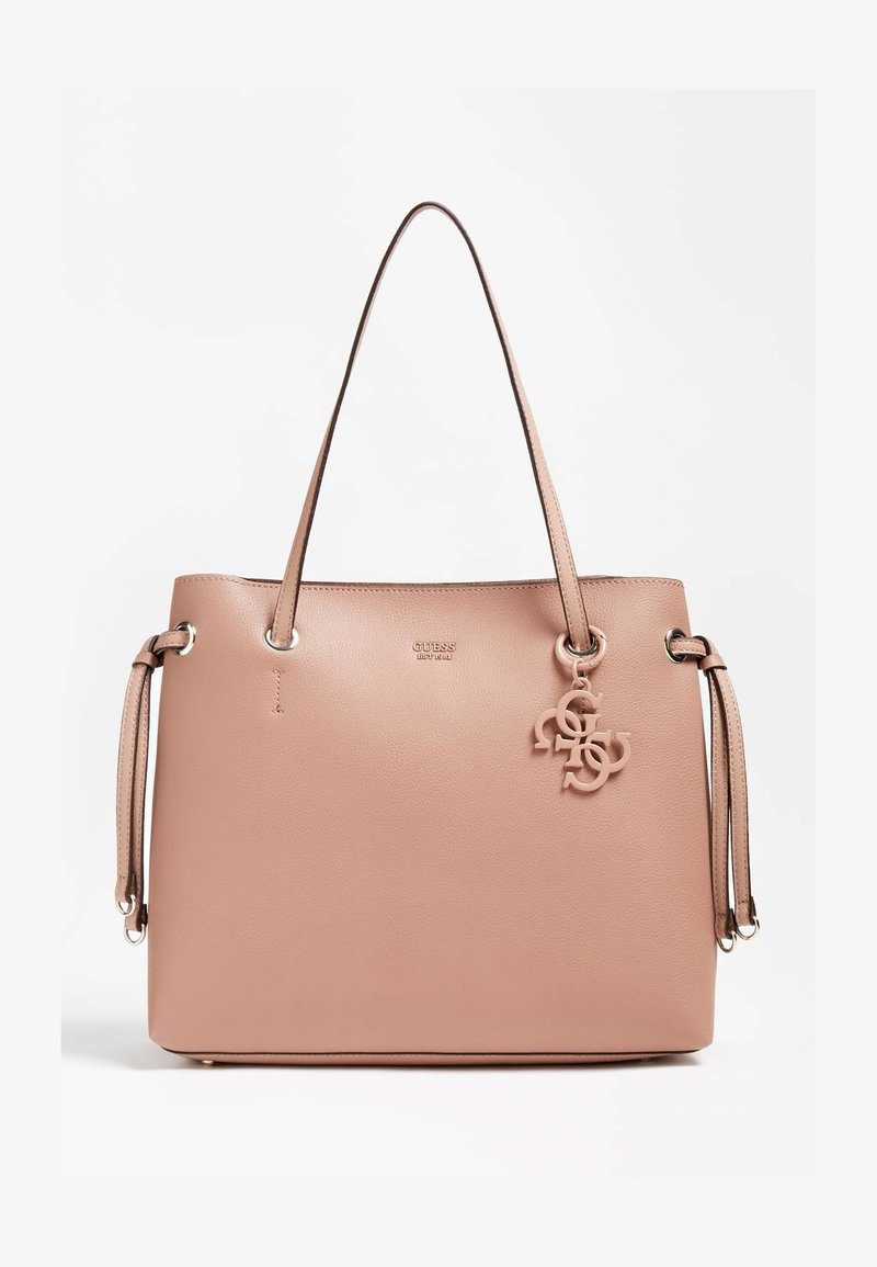 Guess - Tote bag - rose