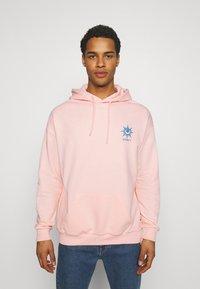 YOURTURN - UNISEX - Jersey con capucha - pink - 2