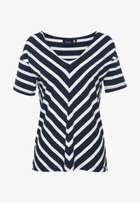 Sea Ranch - NOVA - Print T-shirt - navy/pearl - 3