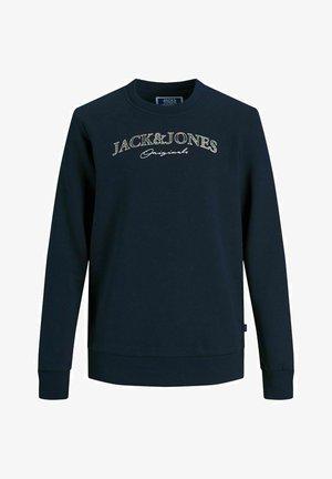 LOGO - Sweatshirt - navy blazer
