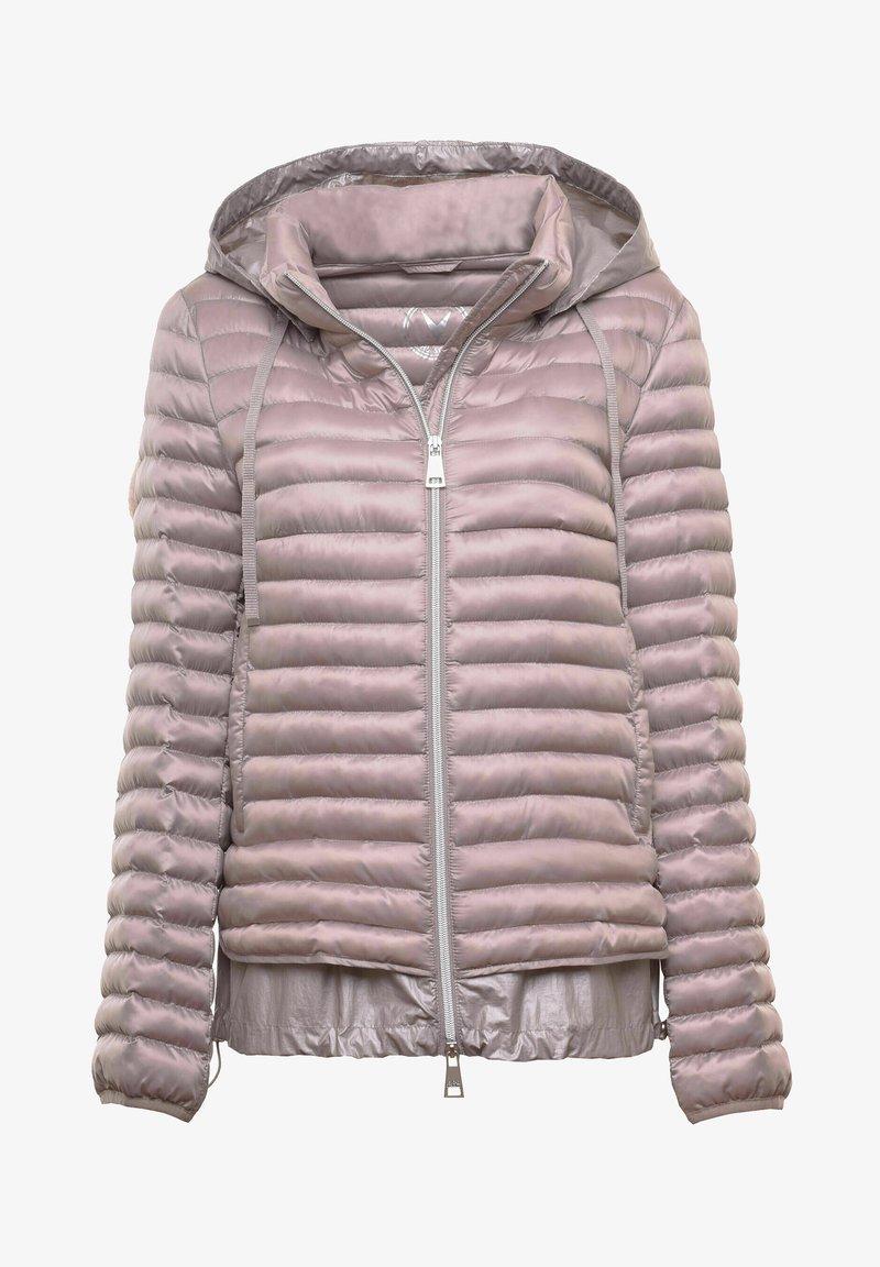 FUCHS SCHMITT - Winter jacket - camel