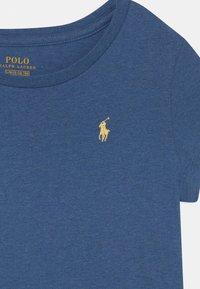 Polo Ralph Lauren - TEE - Basic T-shirt - royal heather - 2