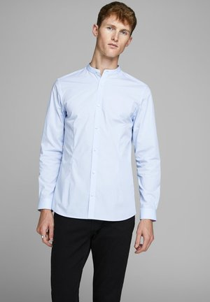 Shirt - cashmere blue