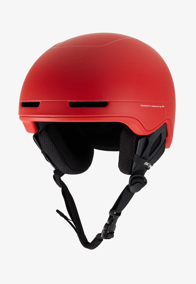 OBEX PURE UNISEX - Casco - prismane red