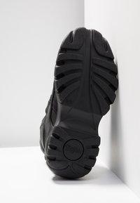 Buffalo London - Höga sneakers - black - 6