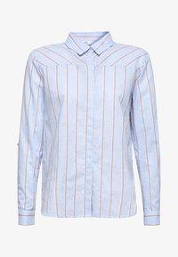 edc by Esprit - Button-down blouse - light blue - 5