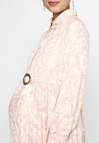 Glamorous Bloom - Sukienka koszulowa - nude - 5