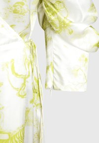 AllSaints - TAGE RIYAZ - Maxikjoler - yellow - 3
