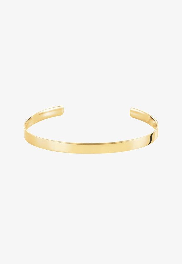 LOVE CUFF - Bracelet - gold