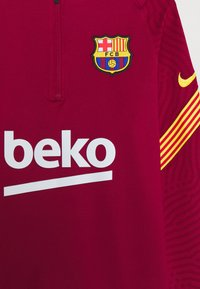 Nike Performance - FC BARCELONA DRY - Club wear - noble red/amarillo - 2