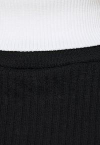 Sportmax Code - AMBRA - Sweter - schwarz - 4
