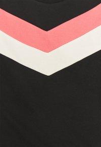 Lemon Beret - TEEN GIRLS - Sweater - black - 2
