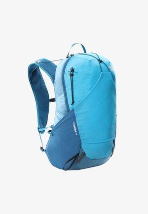 Hiking rucksack - meridianblue/moroccanblue