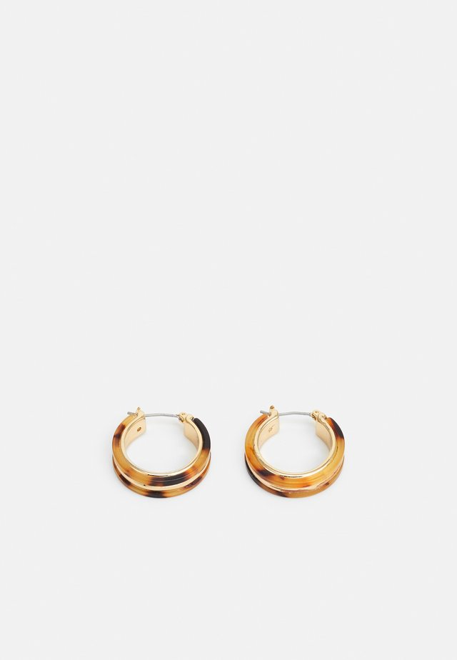 HOOP - Boucles d'oreilles - gold-coloured
