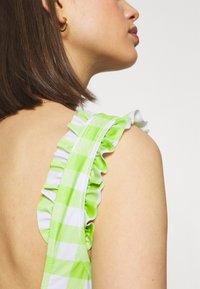 Chelsea Peers - Swimsuit - green - 4