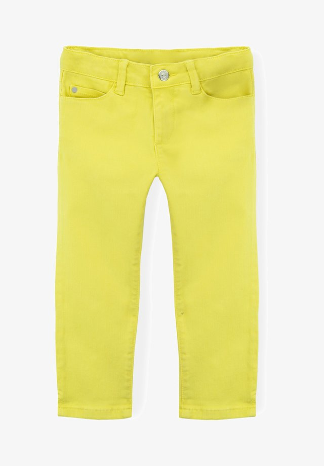PRIMADONNA  - Slim fit jeans - acacia lime