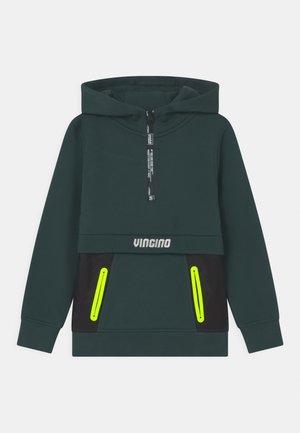 NAIR - Sweatshirt - steel green