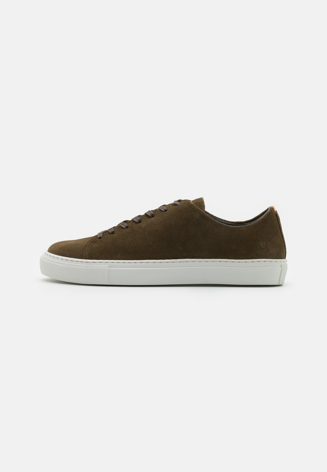 LESS - Sneakers basse - kaki