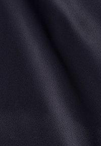 IVY & OAK - Maxi sukně - navy blue - 5