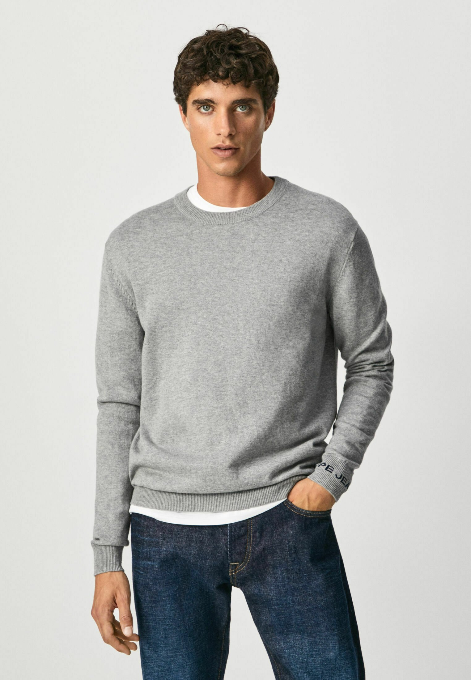 Homme ANDRE - Pullover