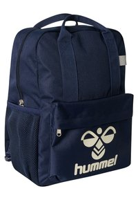 Hummel - HMLJAZZ BIG BACK PACK - Rygsække - black iris - 2