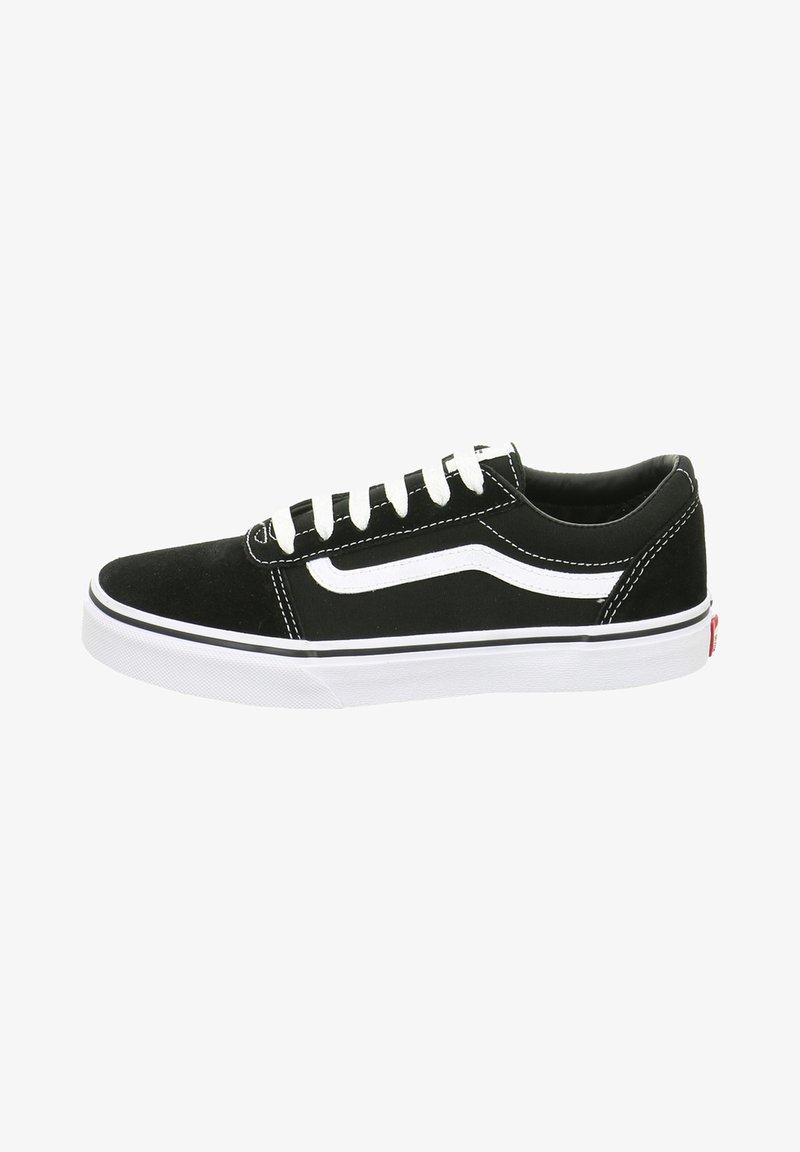 Vans - Sneakers laag - blackwhite