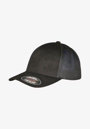 JAQUARD  - Cap - black