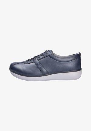 EMMA  - Sneakers laag - blau
