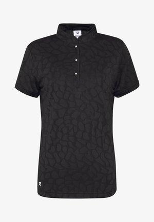 UMA - T-shirts med print - black