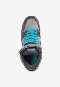 Nike SB - Trainers - grey - 5