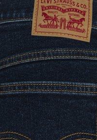 Levi's® - MOM LINE  - Jeansshorts - make a splash - 5