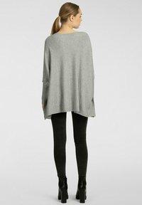 Apart - Pullover - grau - 1
