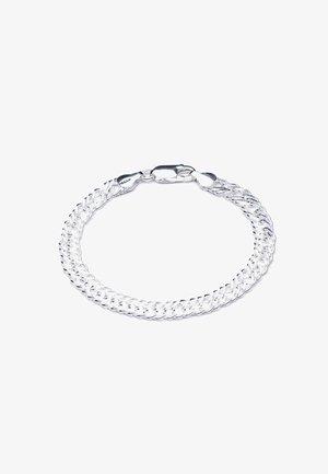 CHEVRON  - Armband - silver
