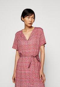 Holzweiler - OCEAN DRESS - Maxi dress - pink - 3