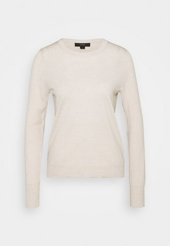 MARGOT CREWNECK