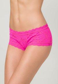Hanky Panky - Pants - passionate pink - 1